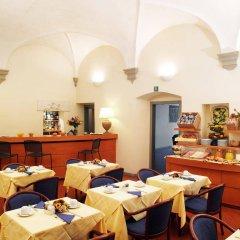 Отель Botticelli Hotel Италия, Флоренция - отзывы, цены и фото номеров - забронировать отель Botticelli Hotel онлайн питание