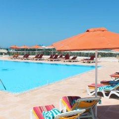 Отель Marine & Spa Resort Тунис, Мидун - отзывы, цены и фото номеров - забронировать отель Marine & Spa Resort онлайн бассейн