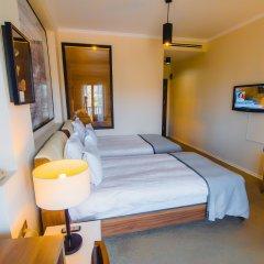 Отель Цитадель Нарикала комната для гостей фото 2