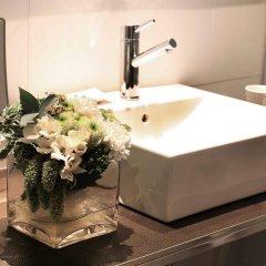 Отель Apartosuites Jardines de Sabatini ванная