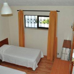 Отель Solar Das Palmeiras Португалия, Виламура - отзывы, цены и фото номеров - забронировать отель Solar Das Palmeiras онлайн комната для гостей фото 5