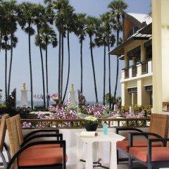 Отель Woraburi Phuket Resort & Spa фото 4