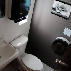 Hostel Hospedarte Chapultepec Гвадалахара удобства в номере