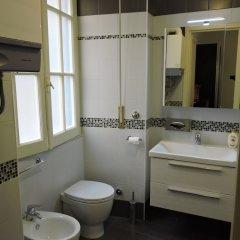 Отель La Gioiosa B&B ванная фото 2