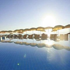 Отель Majesty Club Kemer Beach бассейн фото 3