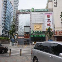Отель City Inn Shenzhen Китай, Шэньчжэнь - отзывы, цены и фото номеров - забронировать отель City Inn Shenzhen онлайн парковка