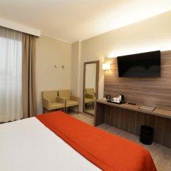 Отель Best Western Park Hotel Италия, Пьяченца - отзывы, цены и фото номеров - забронировать отель Best Western Park Hotel онлайн комната для гостей