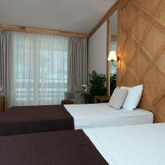 Отель Green Life Resort Bansko Болгария, Банско - отзывы, цены и фото номеров - забронировать отель Green Life Resort Bansko онлайн комната для гостей фото 5