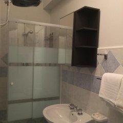 Hotel Ristorante Santa Maria Амантея ванная фото 2