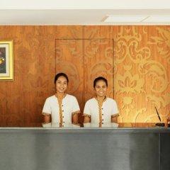 Отель Samkong Place интерьер отеля фото 3