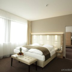 Отель Ramada Hotel Berlin-Alexanderplatz Германия, Берлин - отзывы, цены и фото номеров - забронировать отель Ramada Hotel Berlin-Alexanderplatz онлайн комната для гостей фото 3