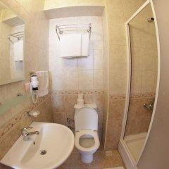 Nazar Hotel Турция, Сельчук - отзывы, цены и фото номеров - забронировать отель Nazar Hotel онлайн ванная фото 2