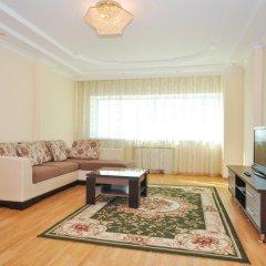 Гостиница ApartInn Казахстан, Нур-Султан - отзывы, цены и фото номеров - забронировать гостиницу ApartInn онлайн комната для гостей фото 3