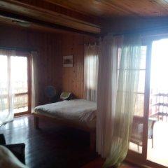 Отель Villa Noi Золотые пески комната для гостей фото 5