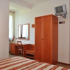 Отель Trattoria Mingaren Albergo Бертиноро удобства в номере