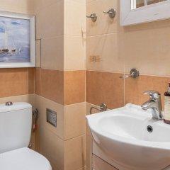 Отель RentPlanet Apartament Kosciuszki ванная
