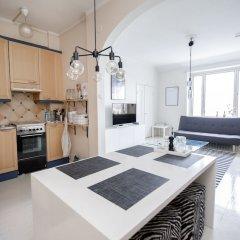 Апартаменты Unilla Arkadia Apartment в номере