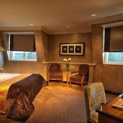 Отель Radisson Blu Edwardian Hampshire Великобритания, Лондон - 2 отзыва об отеле, цены и фото номеров - забронировать отель Radisson Blu Edwardian Hampshire онлайн комната для гостей фото 2