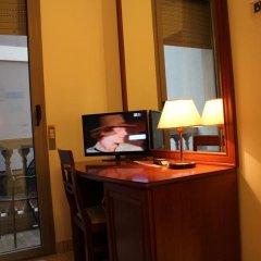 Hotel Sovrana & Re Aqva SPA удобства в номере фото 2