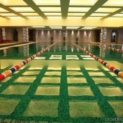 Отель Jin Jiang International Hotel Xi'an Китай, Сиань - отзывы, цены и фото номеров - забронировать отель Jin Jiang International Hotel Xi'an онлайн спортивное сооружение