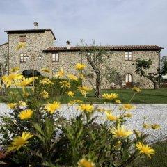 Отель Antico Casale Сарцана помещение для мероприятий
