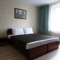 Гостиница Inndays на Спортивной в Москве 5 отзывов об отеле, цены и фото номеров - забронировать гостиницу Inndays на Спортивной онлайн Москва комната для гостей фото 2