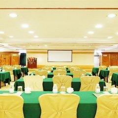 Отель South China Harbour View Шэньчжэнь помещение для мероприятий