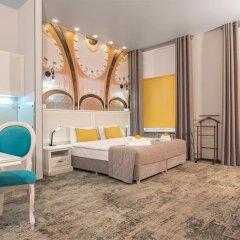 Апарт-Отель Наумов Лубянка Стандартный номер с двуспальной кроватью фото 17