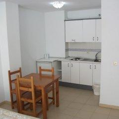 Отель Apartamentos Puerta del Sur в номере