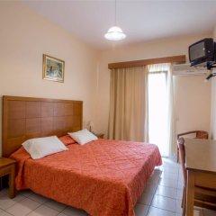 Отель Popi Star комната для гостей фото 3