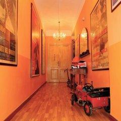 Отель Vacanze Romane 2 интерьер отеля фото 2