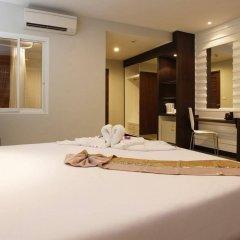 Отель Nize Hotel Таиланд, Пхукет - отзывы, цены и фото номеров - забронировать отель Nize Hotel онлайн комната для гостей фото 4