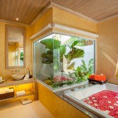 Отель Bandara Resort & Spa Таиланд, Самуи - 2 отзыва об отеле, цены и фото номеров - забронировать отель Bandara Resort & Spa онлайн ванная фото 2
