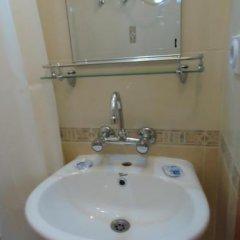 Отель Guest House Edelweiss Болгария, Боровец - отзывы, цены и фото номеров - забронировать отель Guest House Edelweiss онлайн ванная