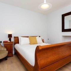Отель Veeve - Kensington Chic комната для гостей фото 3