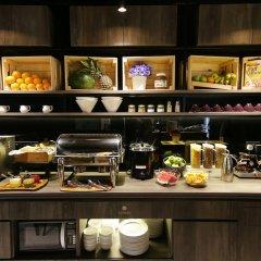 CUBE Boutique Capsule Hotel @ Chinatown Сингапур питание фото 3