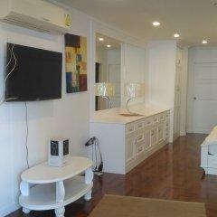 Апартаменты Sky Beach Apartment Паттайя ванная фото 2