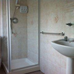 Lynebank House Hotel, Bed & Breakfast ванная фото 2