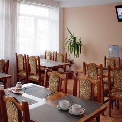 Гостиница Крымская Ницца питание