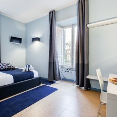 Отель Easy budget Colosseo комната для гостей фото 4