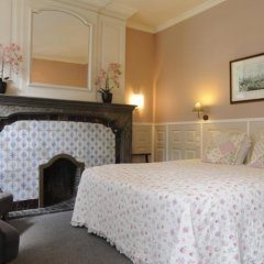 Hotel Egmond комната для гостей