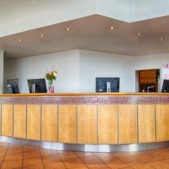 Leonardo Royal Hotel Edinburgh Haymarket интерьер отеля фото 2