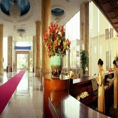 Отель Halong Dream Халонг интерьер отеля фото 2
