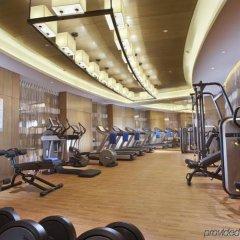 Отель Crowne Plaza Xian фитнесс-зал фото 3