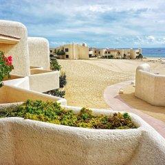 Отель Terrasol 254 1 Bedroom 1 Bathroom Condo Кабо-Сан-Лукас пляж фото 2