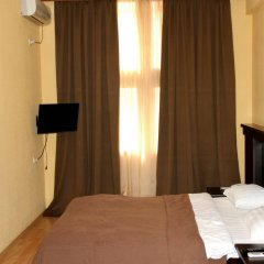 Отель Levili сейф в номере