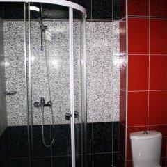 Отель Villa Verde Болгария, Димитровград - отзывы, цены и фото номеров - забронировать отель Villa Verde онлайн ванная
