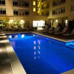 Отель Hyatt Place Los Cabos Мексика, Сан-Хосе-дель-Кабо - отзывы, цены и фото номеров - забронировать отель Hyatt Place Los Cabos онлайн бассейн