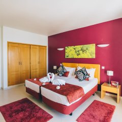 Отель Grand Muthu Forte da Oura Португалия, Албуфейра - отзывы, цены и фото номеров - забронировать отель Grand Muthu Forte da Oura онлайн комната для гостей фото 3