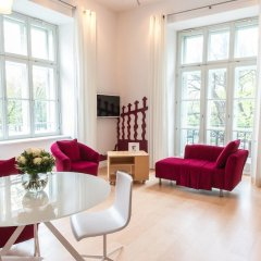 Отель Le Méridien Wien Австрия, Вена - 2 отзыва об отеле, цены и фото номеров - забронировать отель Le Méridien Wien онлайн фото 11